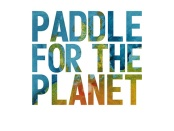 Paddle For The Planet