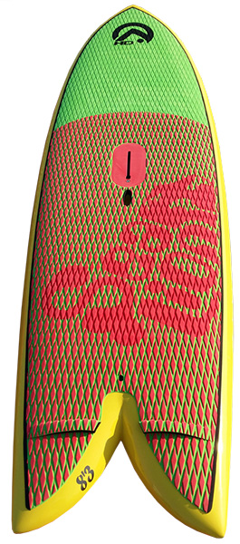 AHD Sealion 8.3ft