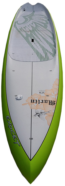 Exocet Marlin 12.6ft