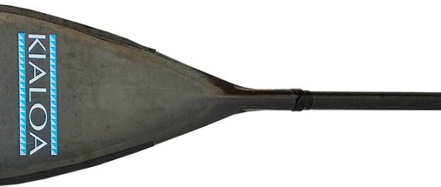 Kialoa Shaka Puu paddle