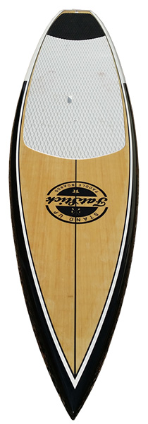 Fatstick Bamboo Tourer 12ft