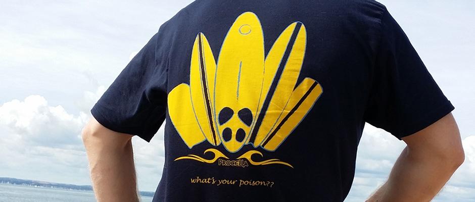 Procella Clothing