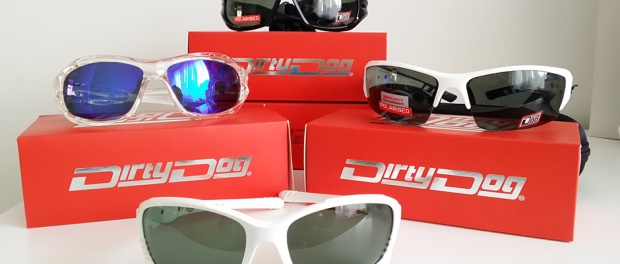 Dirty Dog water sunnies