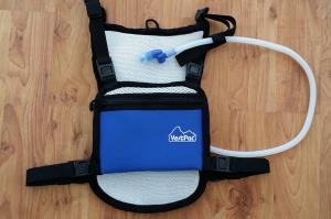 VestPac hydration pack