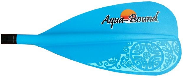 Aquabound Freedom paddle