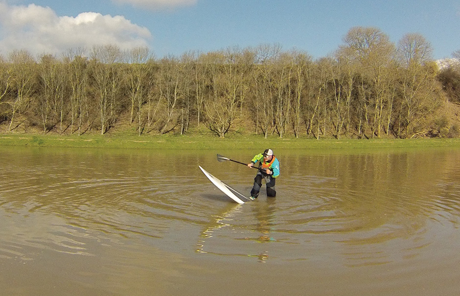 Confessions of a kayaker