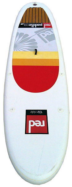Red Paddle Co 10.6ft Ride