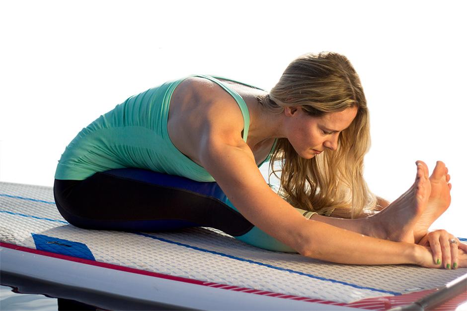SUP Yoga Brighton