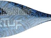 Ke Nalu xTuf 84 and Konihi 84 paddles