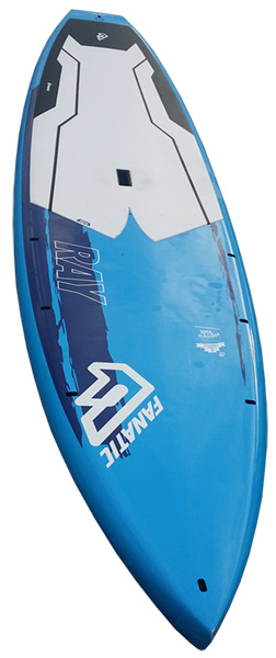 Fanatic Ray Pure 11ft