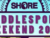 Shore Paddle Sport Weekend