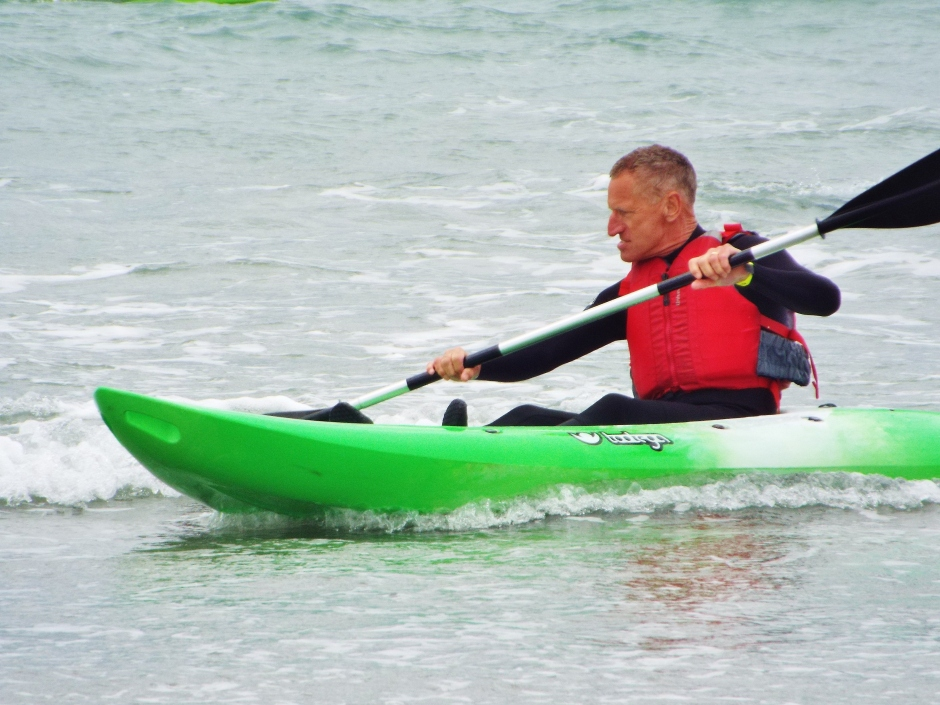 Tootega Shore Watersports Paddlesports Demo 2015