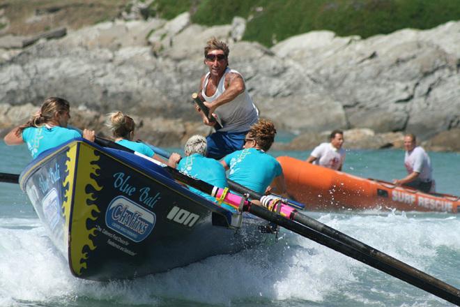 Surfboat Summer Series