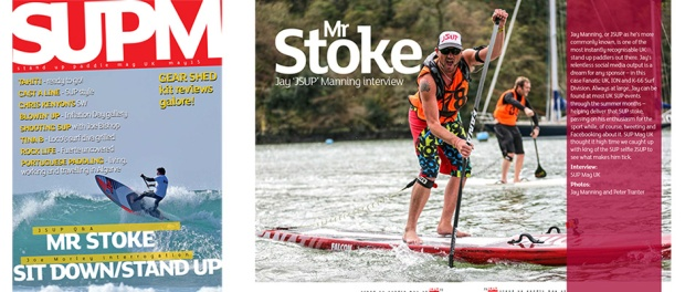 SUP Mag UK issue 5