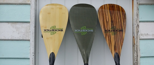 sickstick paddles