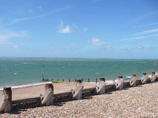 Hayling - Beachlands