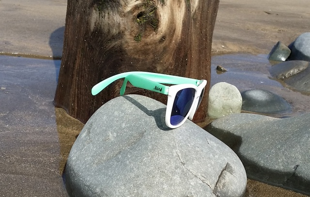 5e9f9b51f895 Laid back style – Melon Optics Layback Zephyr sunnies review – SUP Mag UK