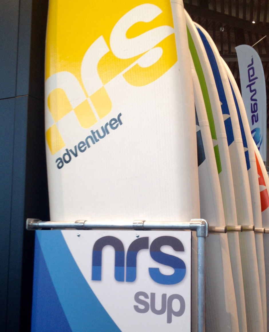 NRS SUP