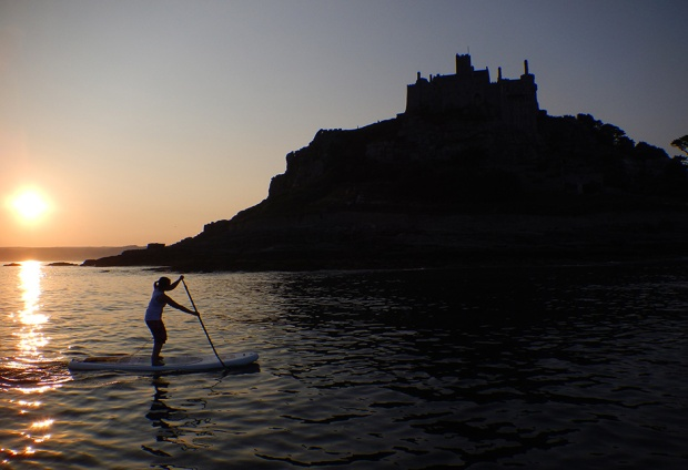 cornwall sup chris kenyon