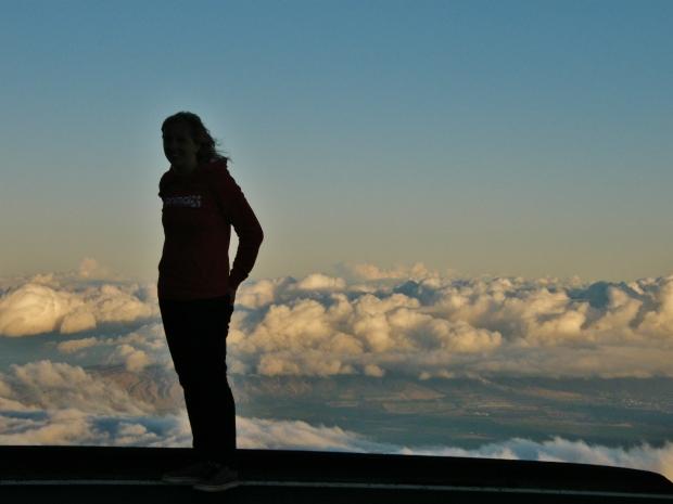Fi Mount Haleakla