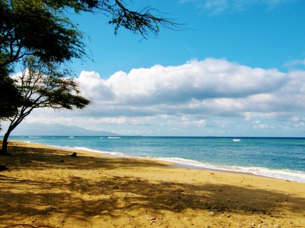 1000 peaks Maui