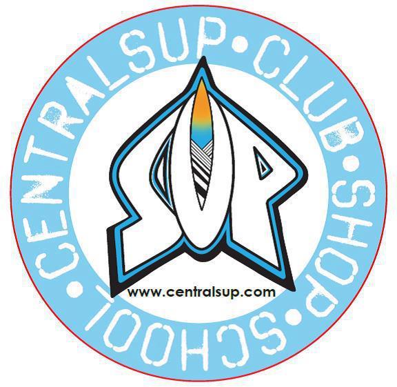 Central SUP logo