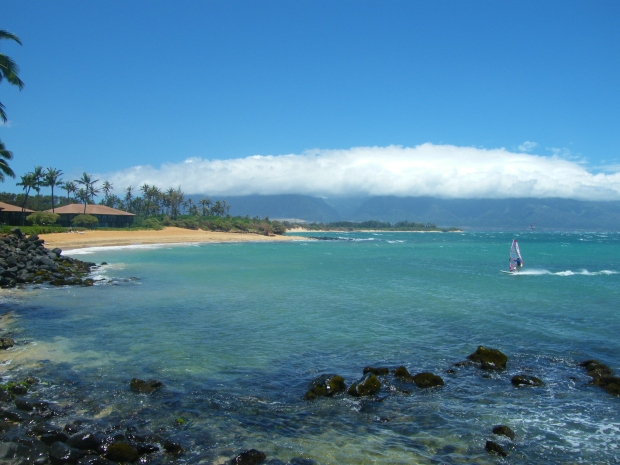 North Shore Maui