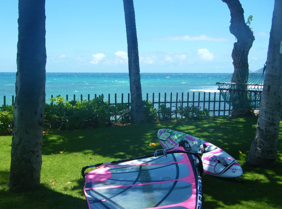 North Shower Maui Sugar Cover