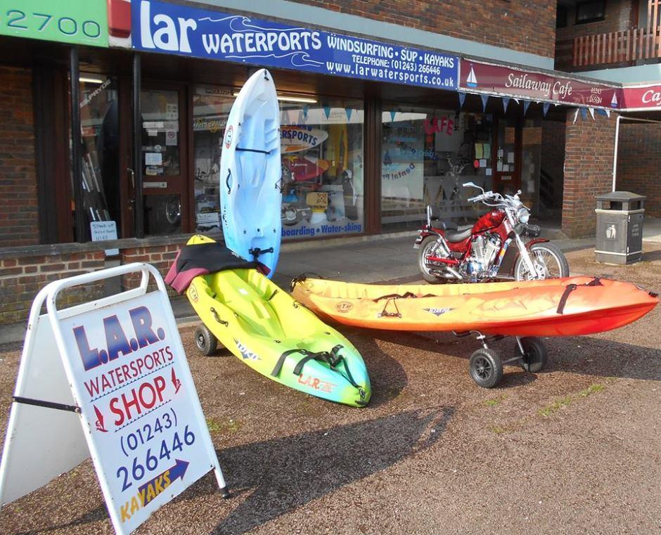LAR Watersports