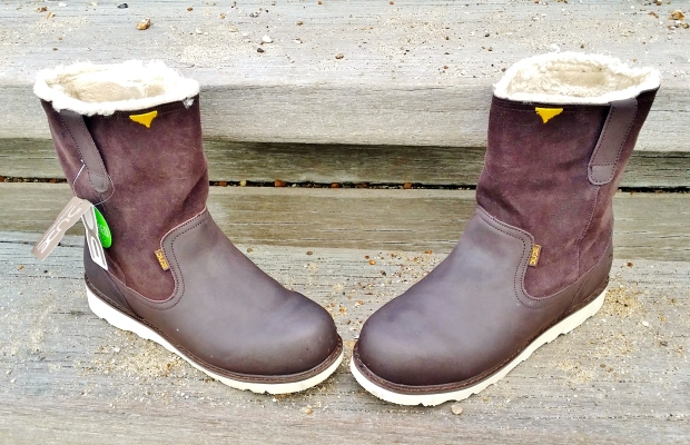Hey Dude Shoes UK Vigo work boot