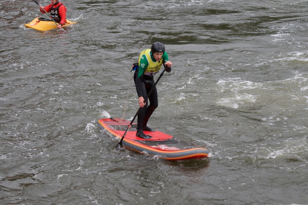 Adan Hunt Hurley Classic 2015