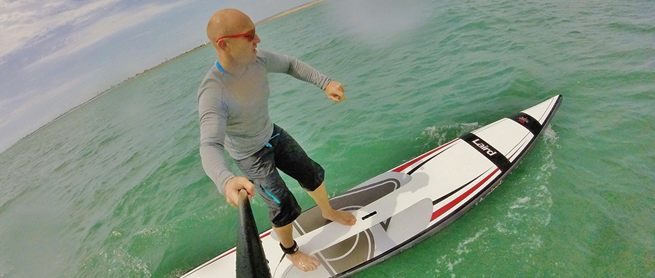 Laird LXR 12.6ft