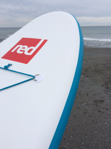 RED PADDLE CO 10'6 RIDE 2016