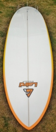 Laird Standup The Surfer 9.6ft 2