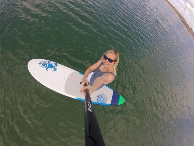 Starboard Drive 10.5ft AST