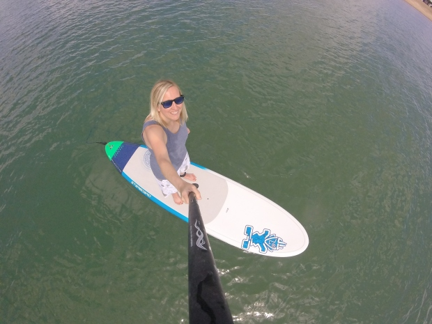 Starboard Drive 10.5ft AST #2
