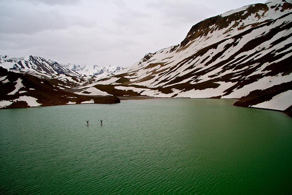 Himalayan SUP