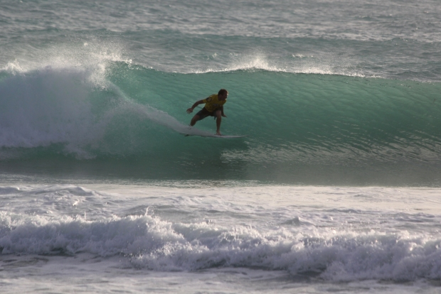 South Point surfing Lee Pasty Harvey Barbados
