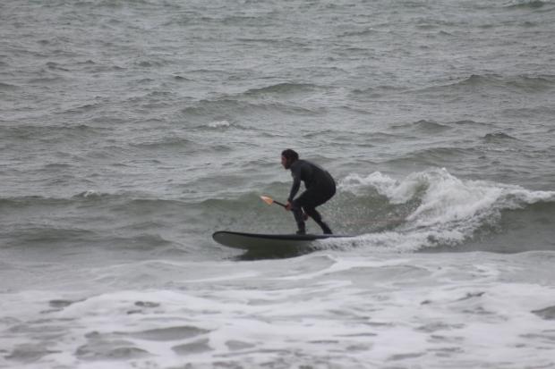 Surf Steps surf SUP 2012