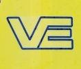 VE Paddles logo