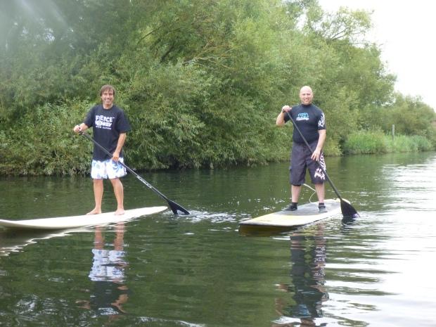 Surf Steps Aug 2011