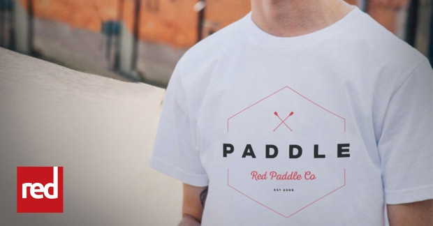 Red Paddle Clothing by Rapanui