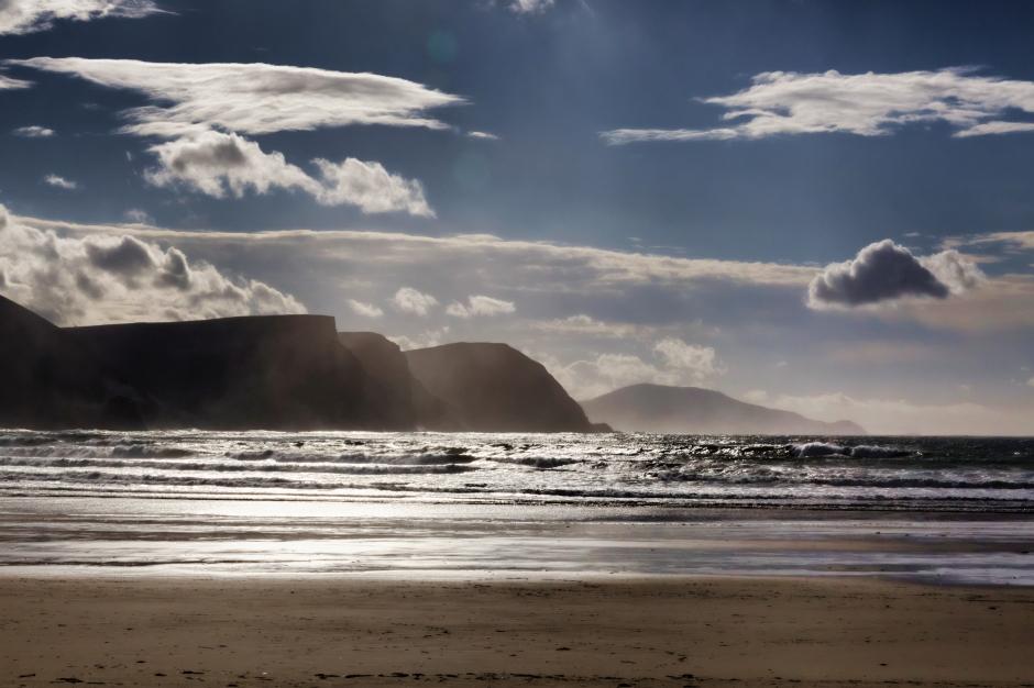 Ireland west coast SUP M