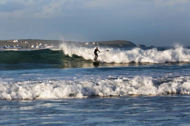 Ireland SUP Doug Paton SUP Mag UK