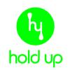 HoldUp paddle logo