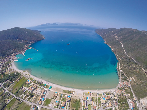 Vassiliki, Greece