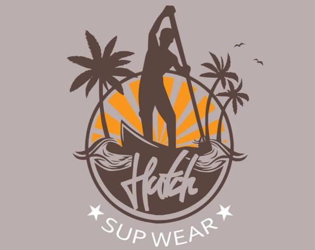 Hutch SUP Wear