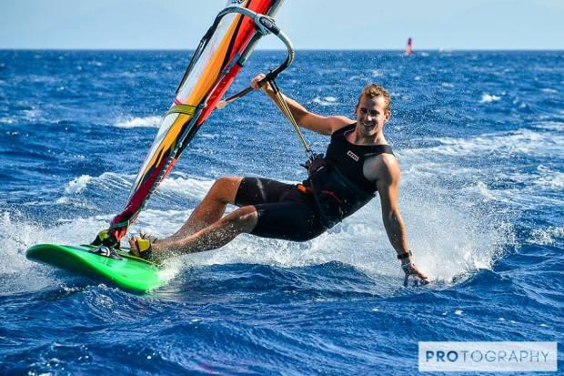Vass windsurfing PROtography