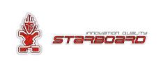 Starboard logo