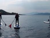 SportScotland Sea Kayak & SUP Symposium 12th-14th Aug 2016